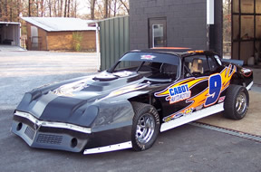 Official Internet Home Of The Midsouth Racing Scene